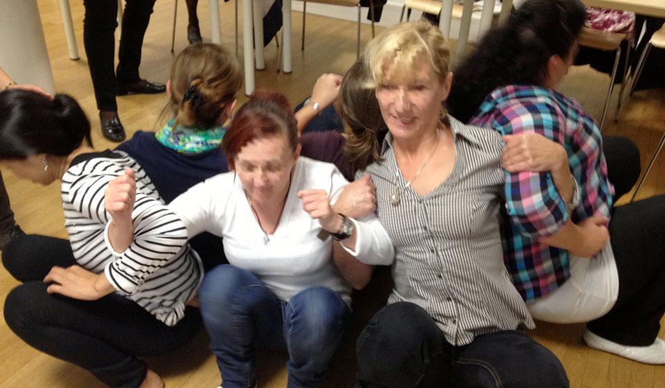 Psychologische Beratung bohn-consultancy Hildegard Bohn Worms